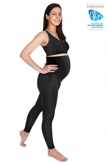 a34ee04c2a7fd SRC Pregnancy Leggings Over the Bump – Maternal Instinct